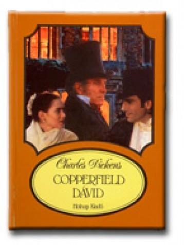 COPPERFIELD DAVID - Ekönyv - DICKENS, CHARLES