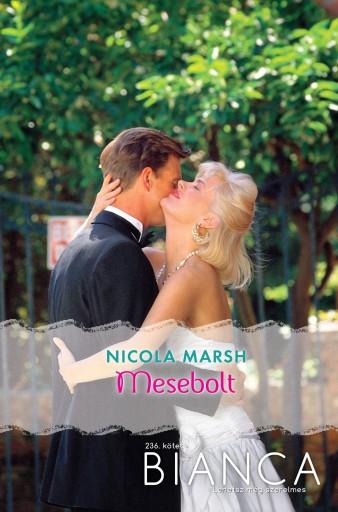 Bianca 236. - Ekönyv - Nicola Marsh