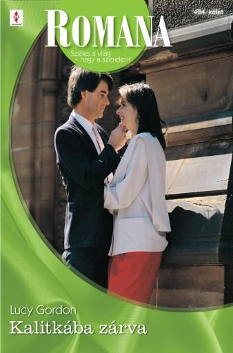 Romana 434. - Ekönyv - Lucy Gordon