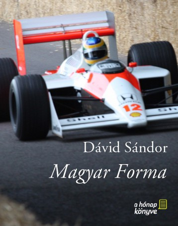 Magyar Forma - Ekönyv - Dávid Sándor