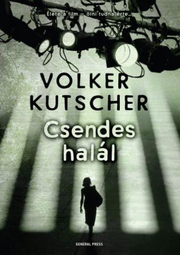 Csendes halál - Ekönyv - Volker Kutscher