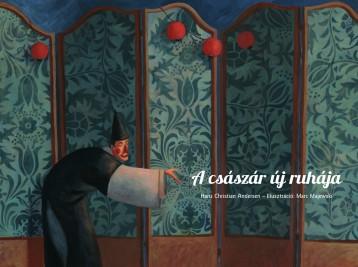 A császár új ruhája - Ekönyv - Hans Christian Andersen