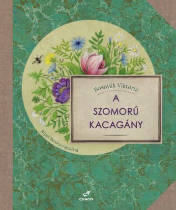 A szomorú kacagány - Ekönyv - Bosnyák Viktória