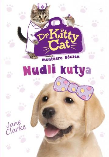 Dr. KittyCat mentésre készen - Nudli kutya - Ekönyv - CLARKE, JANE