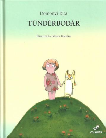 Tündérbodár - Ekönyv - Domonyi Rita