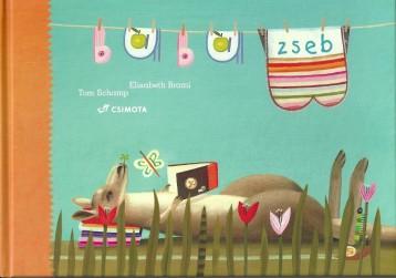 Babazseb - Ekönyv - Elisabeth Brami