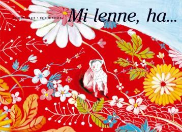 Mi lenne ha…  - Ekönyv - Thierry Lenain