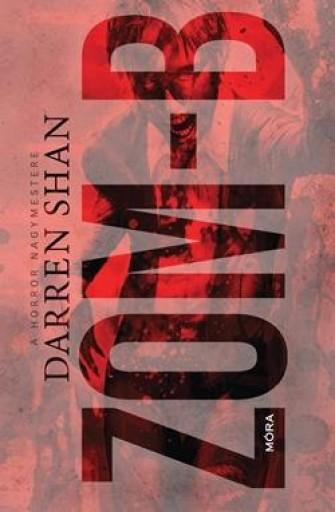 ZOM-B - Ebook - SHAN, DARREN