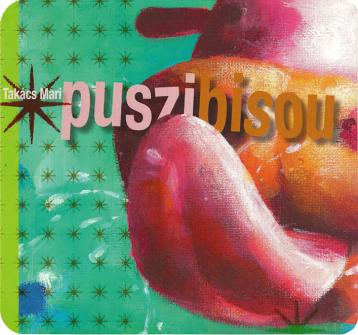 Puszibisou - Ekönyv - Takács Mari
