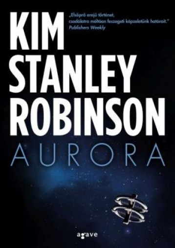 AURORA - Ebook - STANLEY ROBINSON, KIM