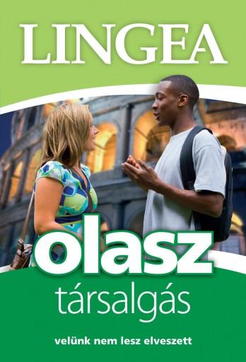 OLASZ TÁRSALGÁS - VELÜNK NEM LESZ ELVESZETT (LIGHT) - Ebook - LINGEA KFT.
