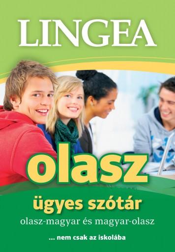 OLASZ ÜGYES SZÓTÁR - Ebook - LINGEA KFT.