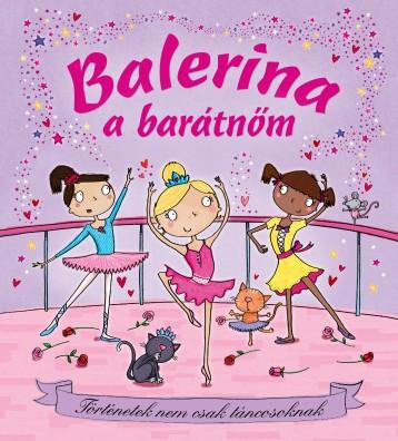 Barátnőm... - Balerina a barátnőm - Ekönyv - -