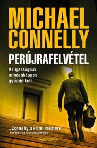 PERÚJRAFELVÉTEL - Ekönyv - CONNELLY, MICHAEL
