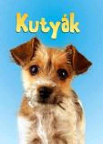 KUTYÁK (KIS KÖNYVTÁR) - Ekönyv - HELBROUGH, EMMA
