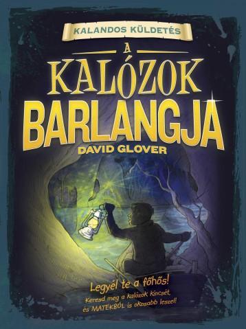 A kalózok barlangja - Kalandos küldetés - Ekönyv - NAPRAFORGÓ KÖNYVKIADÓ