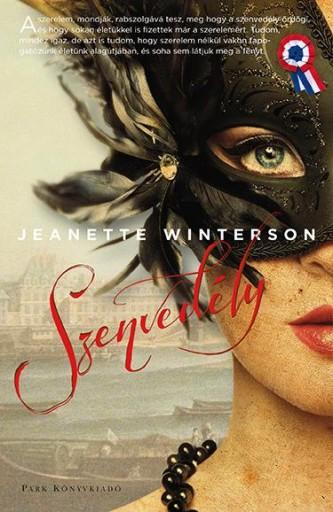A SZENVEDÉLY - Ebook - WINTERSON, JEANETTE