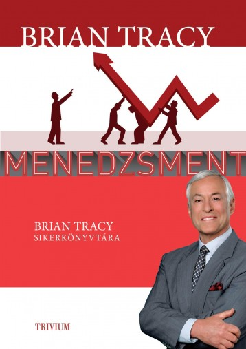 MENEDZSMENT - Ekönyv - TRACY, BRIAN