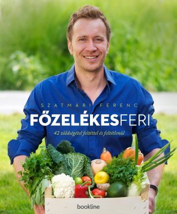 FŐZELÉKES FERI - Ekönyv - SZATMÁRI FERENC