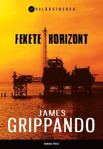 FEKETE HORIZONT - VILÁGSIKEREK - Ekönyv - GRIPPANDO, JAMES
