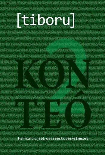 KONTEÓ 2 - HARMINC ÚJABB ÖSSZEESKÜVÉS-ELMÉLET - Ekönyv - [TIBORU]