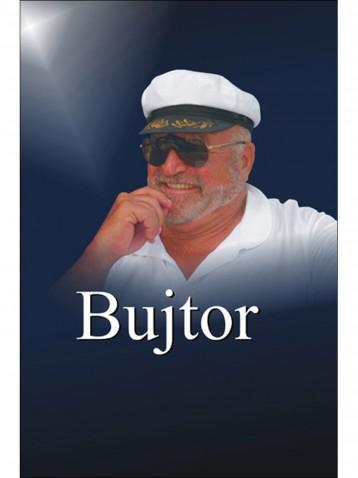 Bujtor - Ekönyv - Bujtor et. al