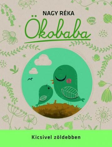 ÖKOBABA - Ekönyv - NAGY RÉKA