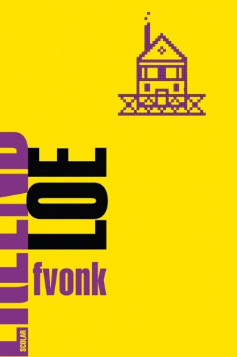 FVONK - Ekönyv - LOE, ERLEND