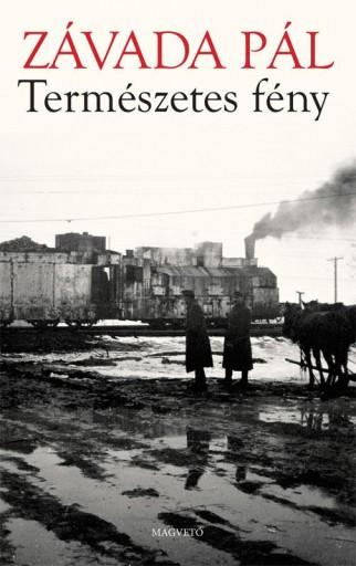 TERMÉSZETES FÉNY - - Ekönyv - ZÁVADA PÁL