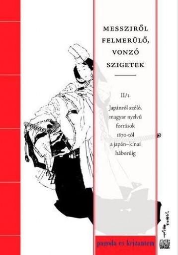 MESSZIRŐL FELMERÜLŐ, VONZÓ SZIGETEK II/1. - Ekönyv - RÁCIÓ KIADÓ
