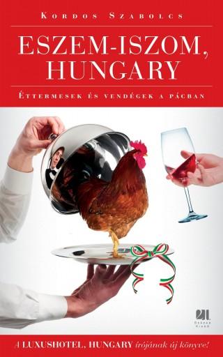 ESZEM-ISZOM, HUNGARY - Ebook - KORDOS SZABOLCS