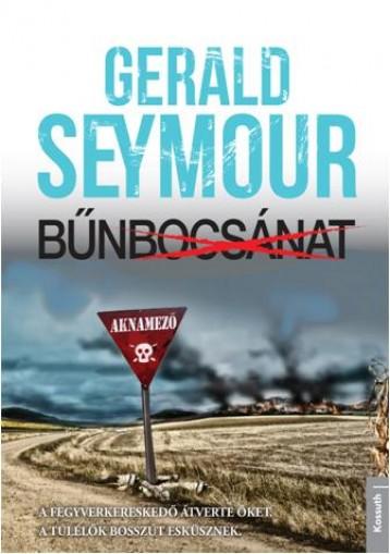 BŰNBOCSÁNAT - Ekönyv - SEYMOUR, GERALD