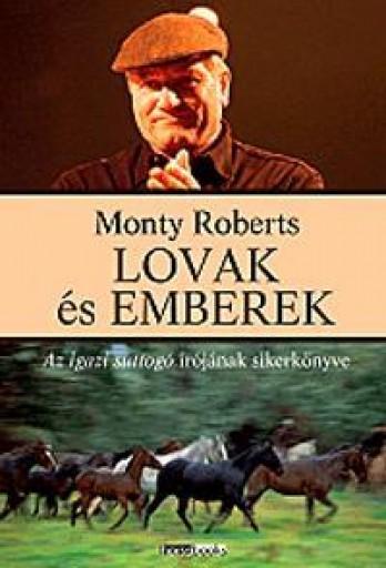 LOVAK ÉS EMBEREK (ÚJ!) - Ekönyv - ROBERTS, MONTY