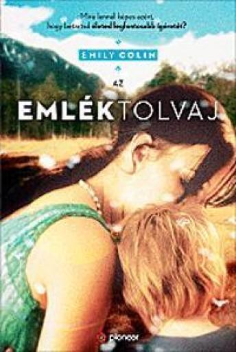 AZ EMLÉKTOLVAJ - Ekönyv - COLIN, EMILY