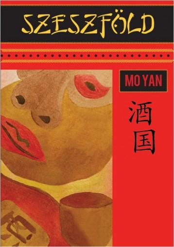 SZESZFÖLD - Ekönyv - MO YAN