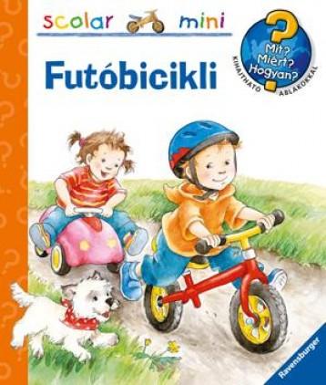 FUTÓBICIKLI - SCOLAR MINI 28. - Ekönyv - SCOLAR KIADÓ ÉS SZOLGÁLTATÓ KFT.