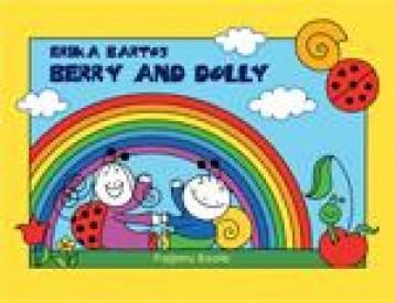 BERRY AND DOLLY - Ekönyv - BARTOS ERIKA