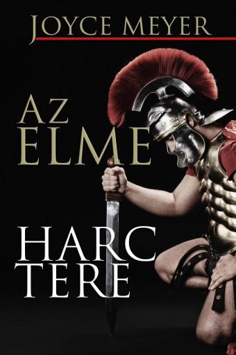 AZ ELME HARCTERE - Ekönyv - MEYER, JOYCE
