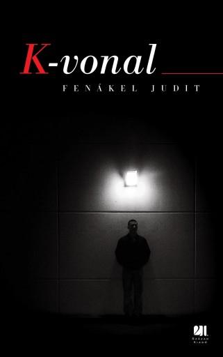 K-VONAL - Ekönyv - FENÁKEL JUDIT