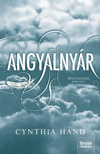 ANGYALNYÁR - Ekönyv - HAND, CYNTHIA