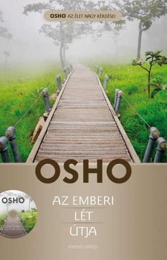 AZ EMBERI LÉT ÚTJA - DVD MELLÉKLETTEL - Ebook - OSHO