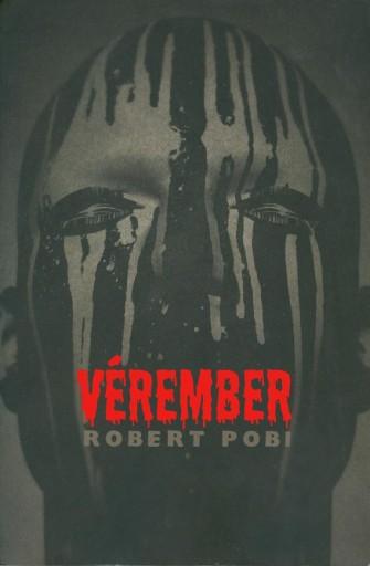 VÉREMBER - Ekönyv - POBI, ROBERT