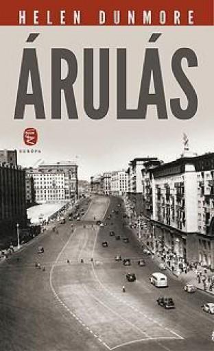 ÁRULÁS - Ekönyv - DUNMORE, HELEN