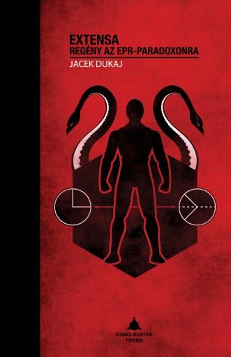 Extensa - Ebook - Jacek Dukaj