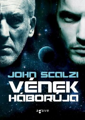 VÉNEK HÁBORÚJA - Ekönyv - SCALZI, JOHN
