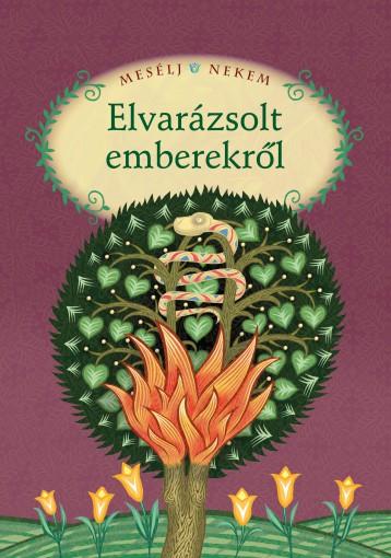 MESÉLJ NEKEM ELVARÁZSOLT EMBEREKRŐL - 14. - - Ekönyv - MANÓ KÖNYVEK