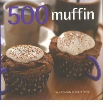 500 MUFFIN - Ekönyv - GABO / TALENTUM