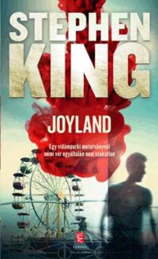 JOYLAND - Ekönyv - KING, STEPHEN