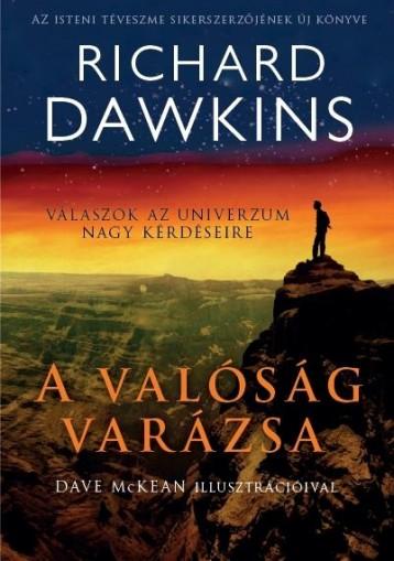 A VALÓSÁG VARÁZSA - Ekönyv - DAWKINS, RICHARD