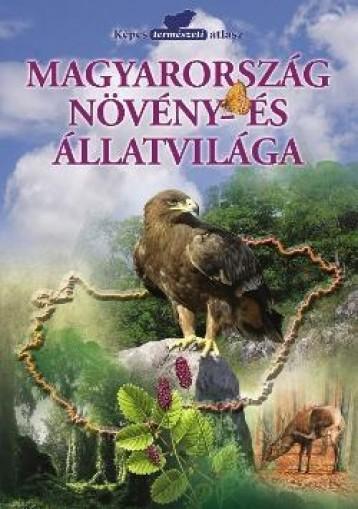 MAGYARORSZÁG NÖVÉNY-ÉS ÁLLATVILÁGA - Ekönyv - GULLIVER LAP- ÉS KÖNYVKIADÓ KERESKEDELMI